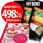 LCHF-Bakerypack+ 2